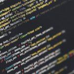 Programación no programada