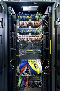 Data Center de Sarenet