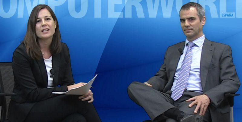 Esther Macías entrevista a Jon Arberas