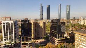 Cuatro Torres (Madrid)
