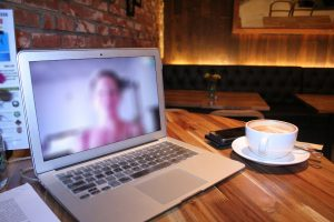 Conferencia por Skype