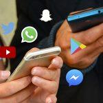 Smartphones y apps de éxito