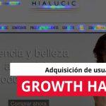 Growth Hacking: adquisición de usuarios