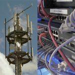 Trabajar en telecomunicaciones