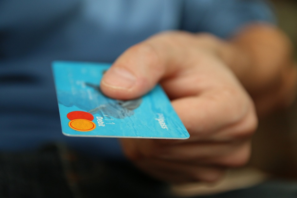 Retención tras haber realizado un pago