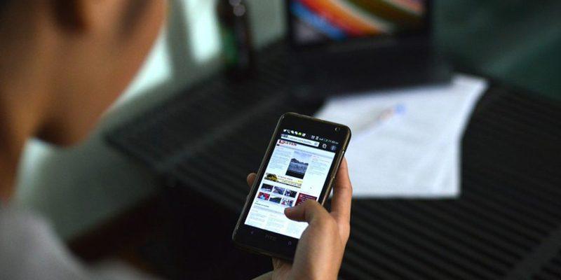 Publicaciones móviles aceleradas