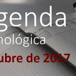 Agenda TIC de octubre