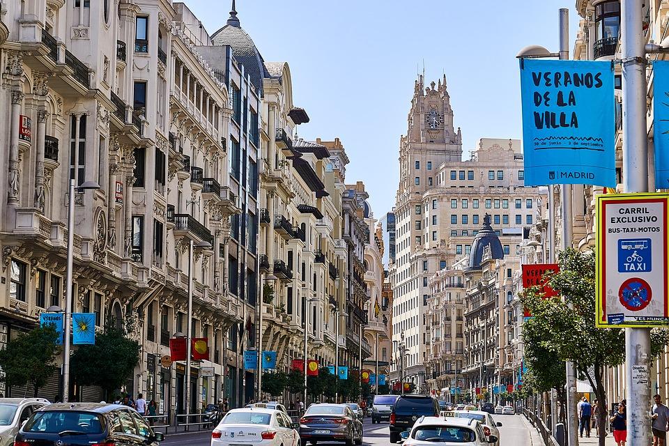 Madrid TIC