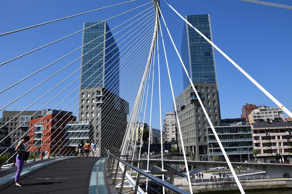 Eventos tecnológicos en Bilbao