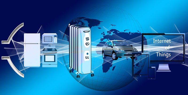 Internet de las Cosas (IoT) doméstico