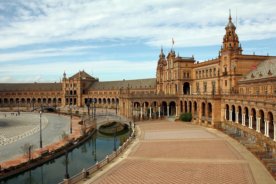 Eventos TIC en Sevilla