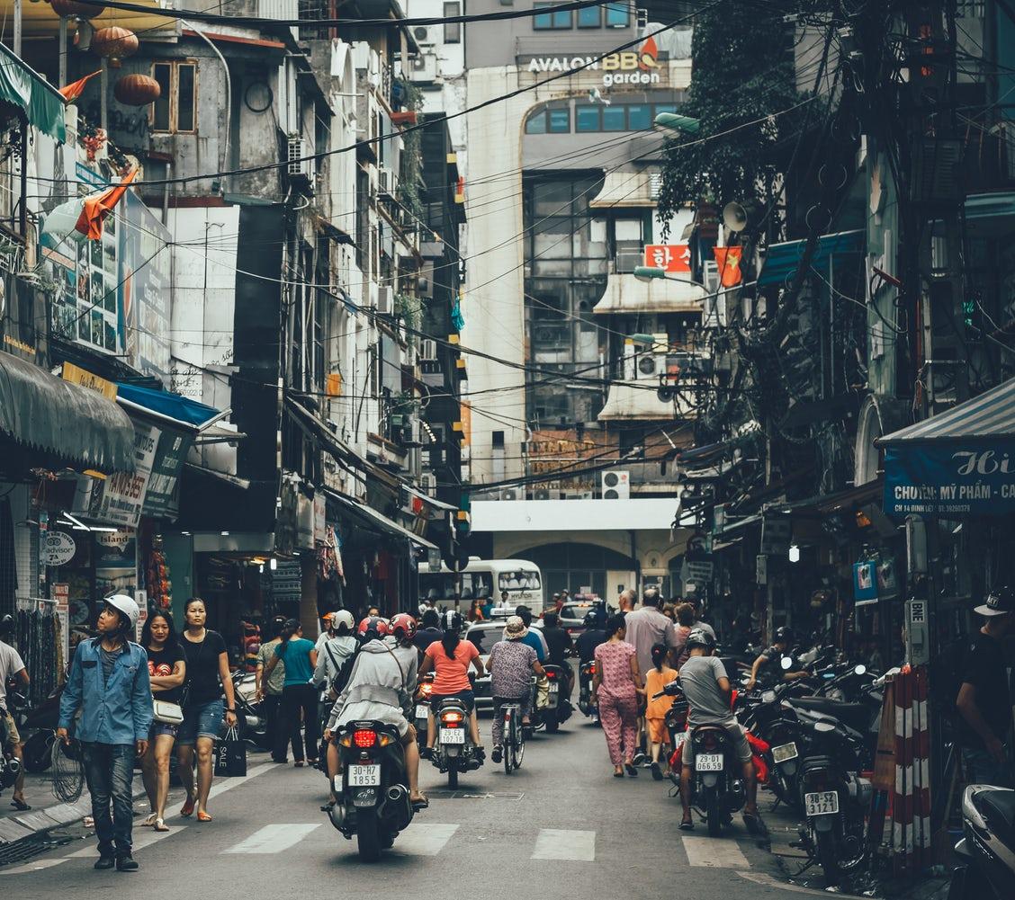 Una empresa de Hanoi consigue sortear la seguridad del Face ID
