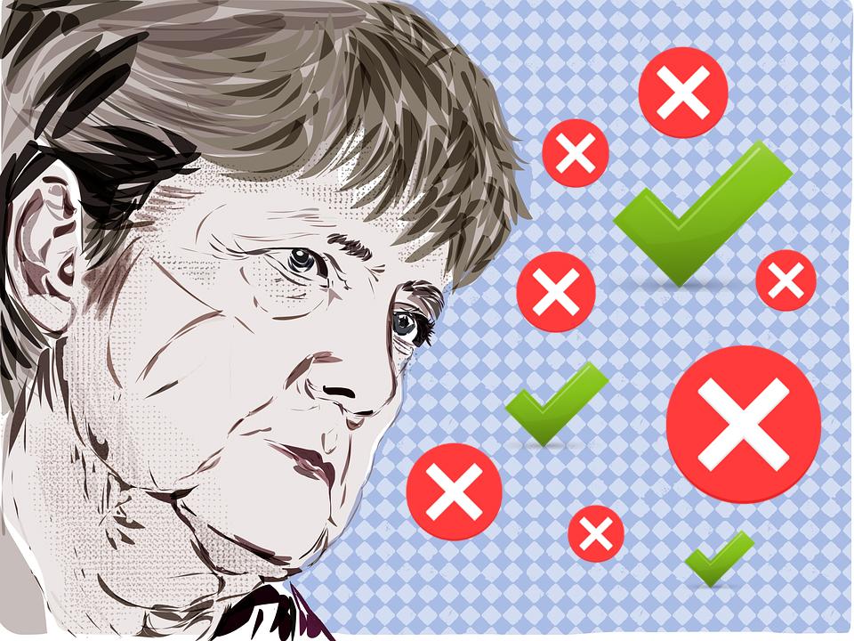 Noticias falsas en la campaña electoral de Alemania