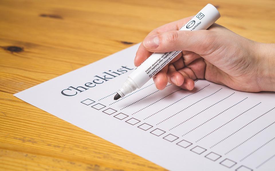 Checklist para elegir una solución de Fibra Óptica para empresas