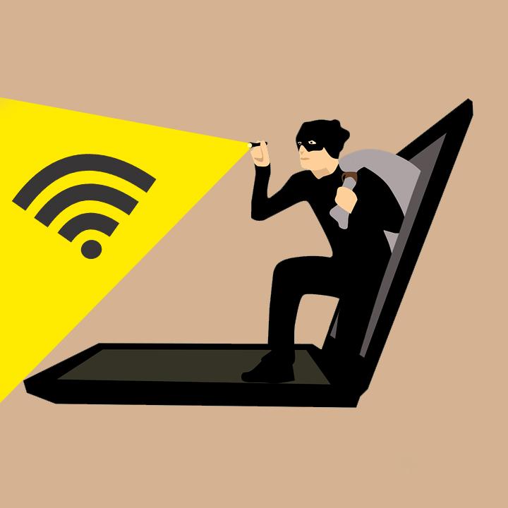 Seguridad informática: Wi-Fi
