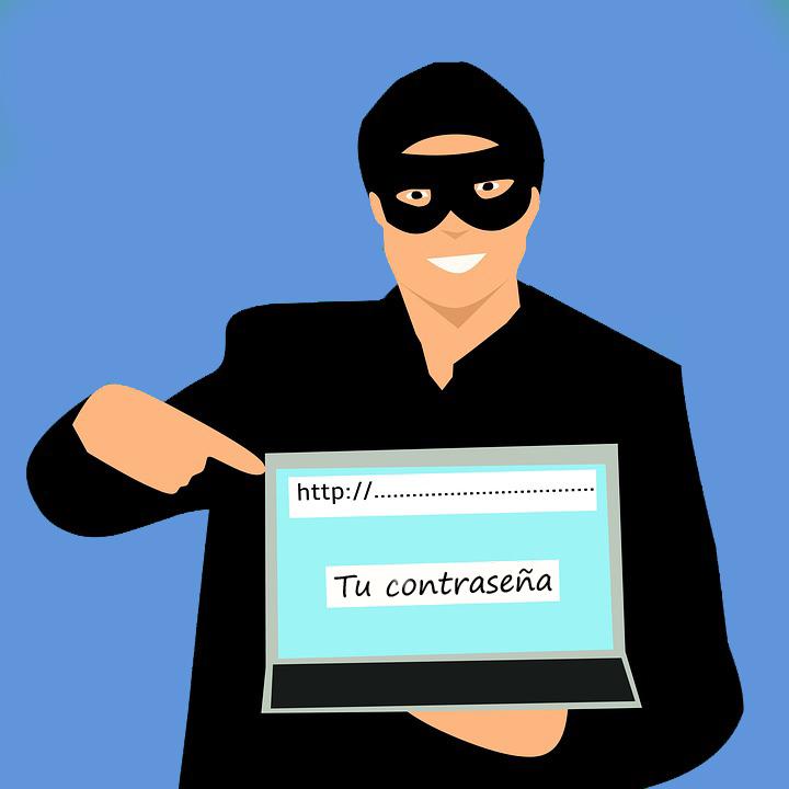 Seguridad informática: Contraseñas