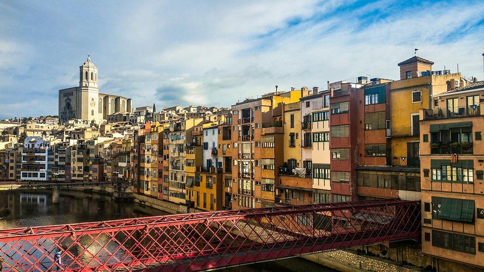 Eventos TIC en Girona