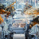 Cadena de montaje en Industria 4.0