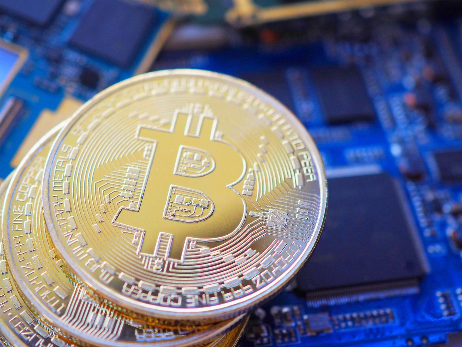 Cryptohacking
