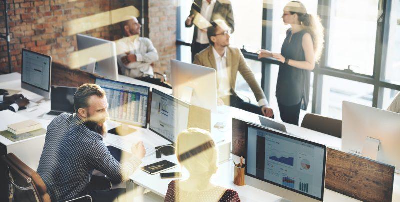Solución de Fibra Óptica para PYMEs y empresas