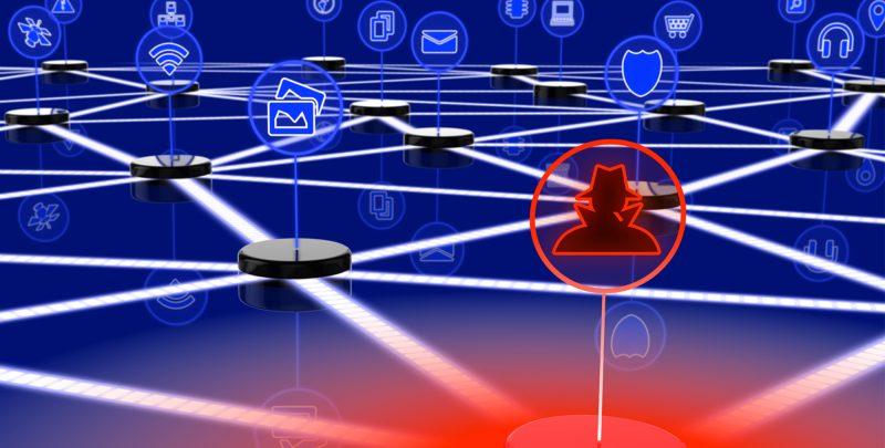 Dispositivos IoT conectados: seguridad