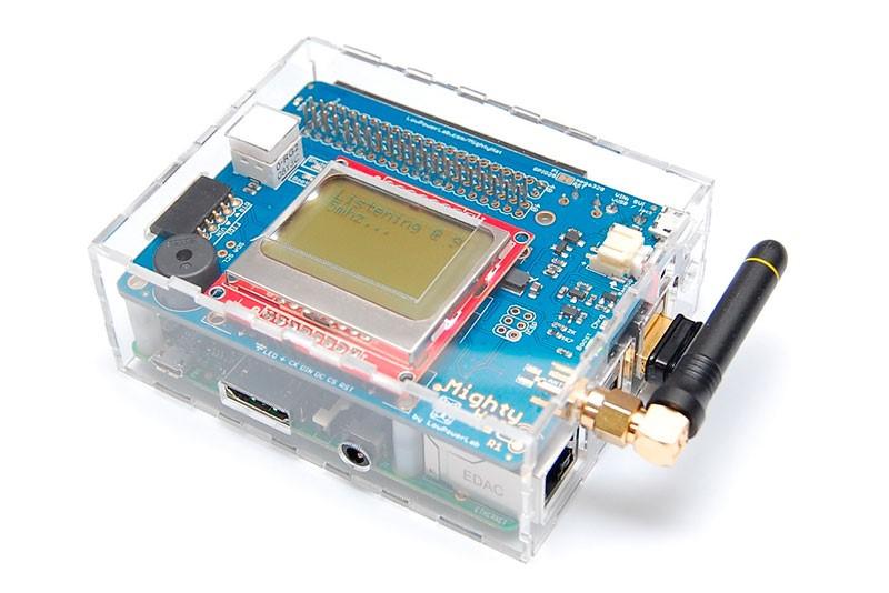 Dispositivo Arduino para Internet de las Cosas