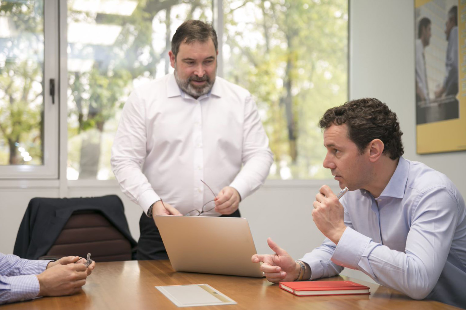 Soluciones de conectividad para tu empresa