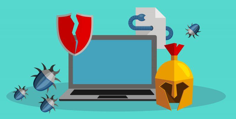 Ciberseguridad de las empresas