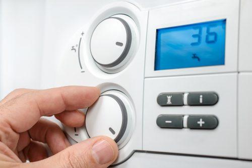 Calefacción IoT