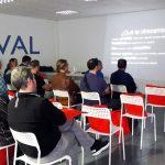 Soluciones de Sarenet en Nixval