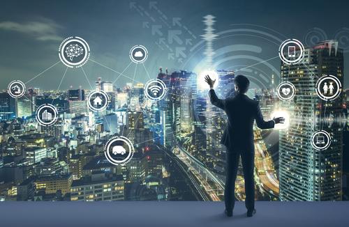 Iot-empresa-inteligente