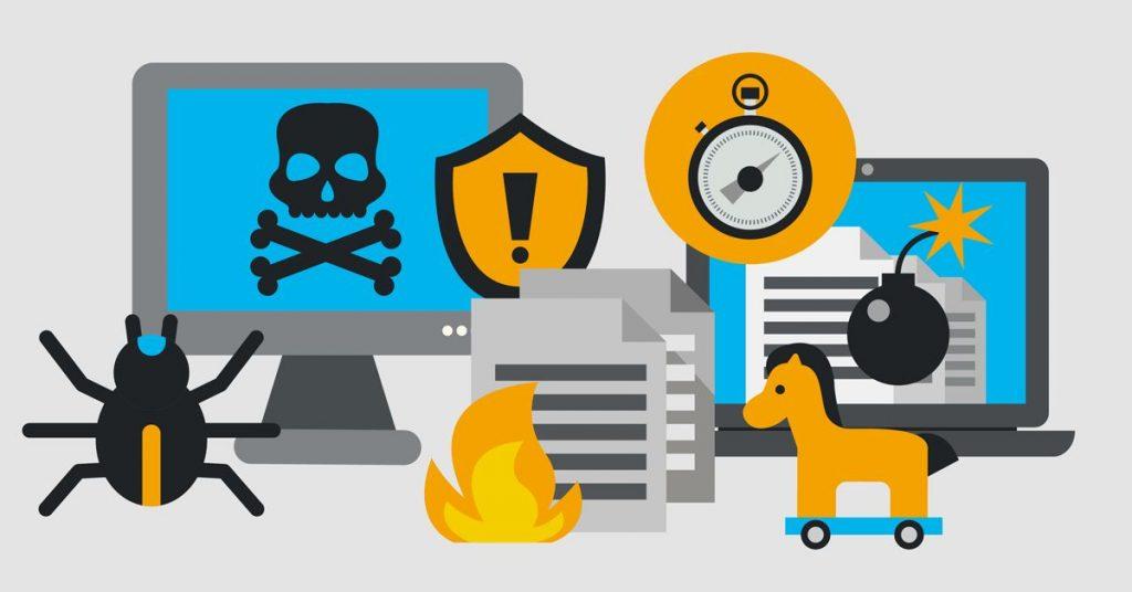 Amenazas de seguridad para las PYMEs