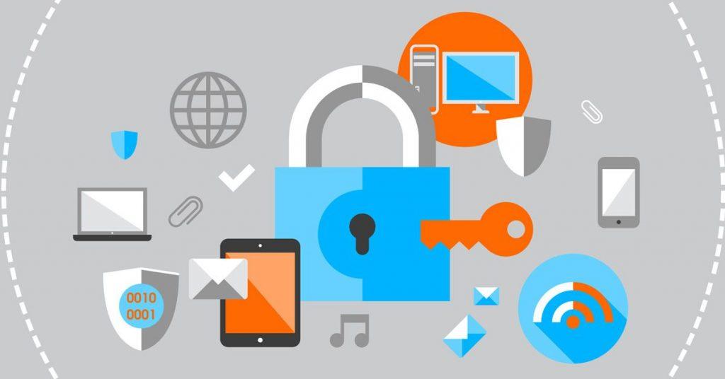 Procesos de ciberseguridad para empresas