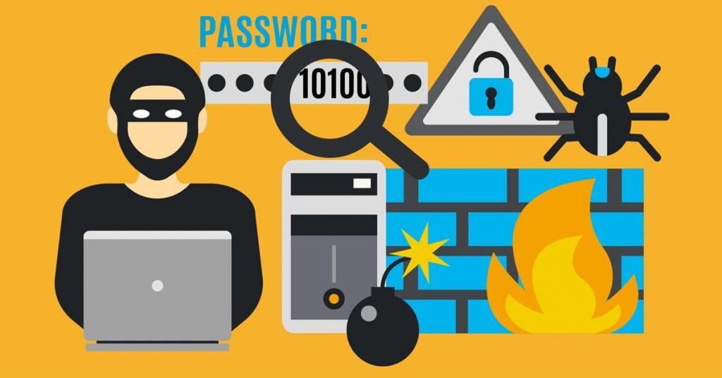 Técnicas utilizadas por los cibercriminales