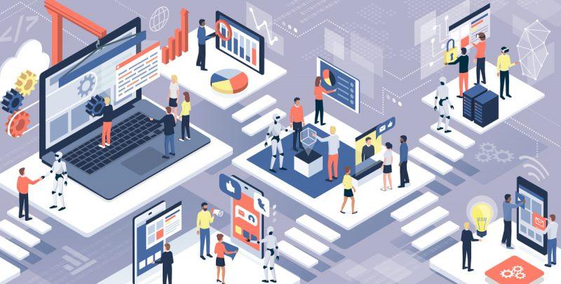 Valor de la información para una PYME