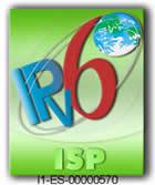 Sello IPv6