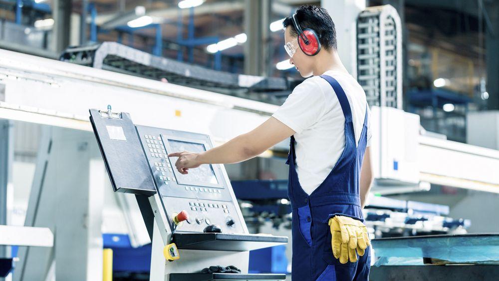 Ciberseguridad para trabajadores de Industria 4.0