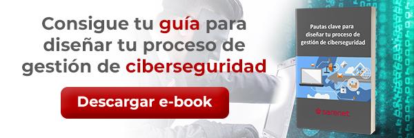 Pautas clave para la ciberseguridad de tu PYME