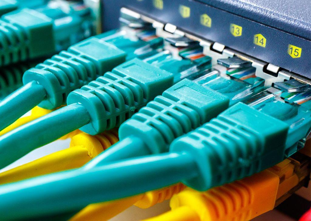 VPN MPLS para empresas.