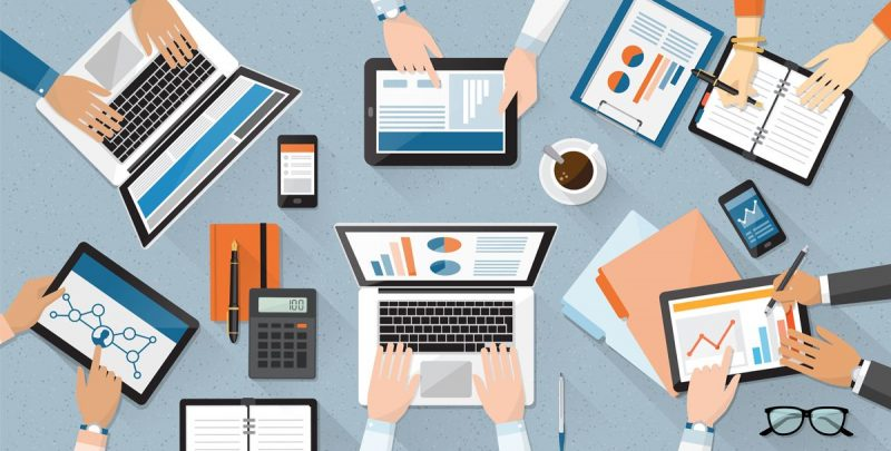 Guía básica para desarrollar políticas de empresa para entornos BYOD
