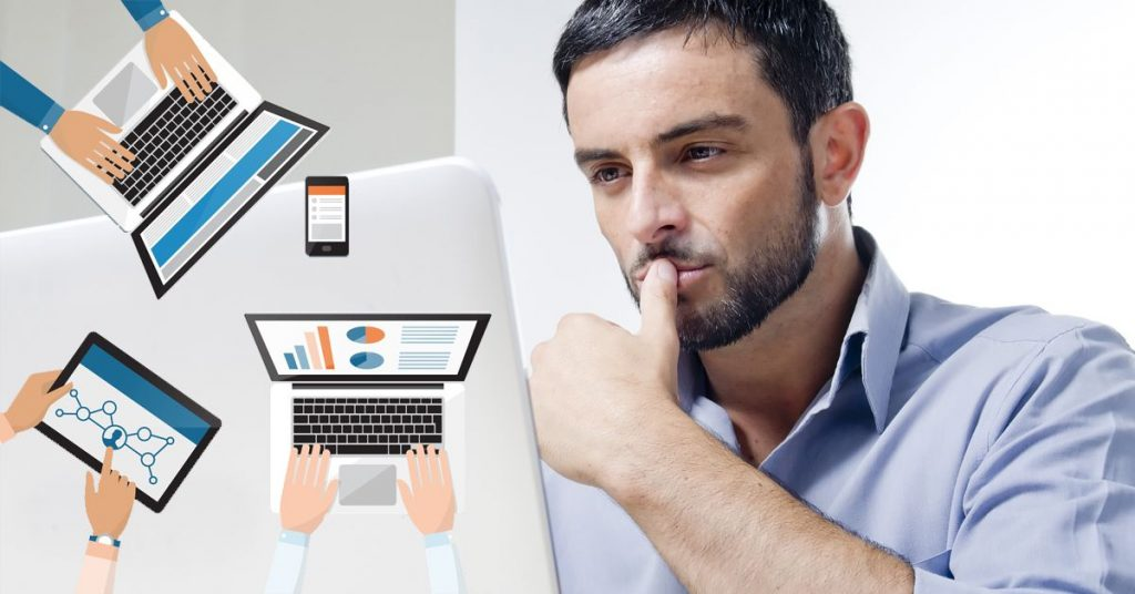 Políticas de empresa para entornos BYOD