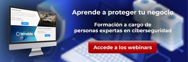 Plataforma de aprendizaje de ciberseguridad para tu negocio