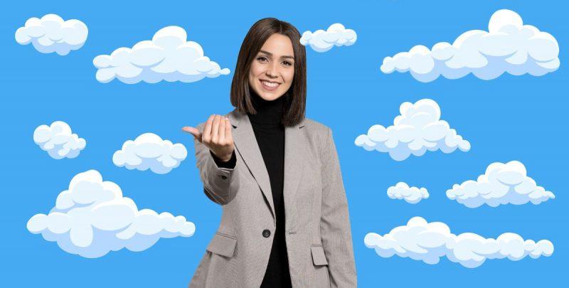 Soluciones de Cloud Computing para pymes