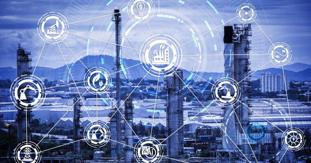 Soluciones IoT personalizadas para pymes industriales.