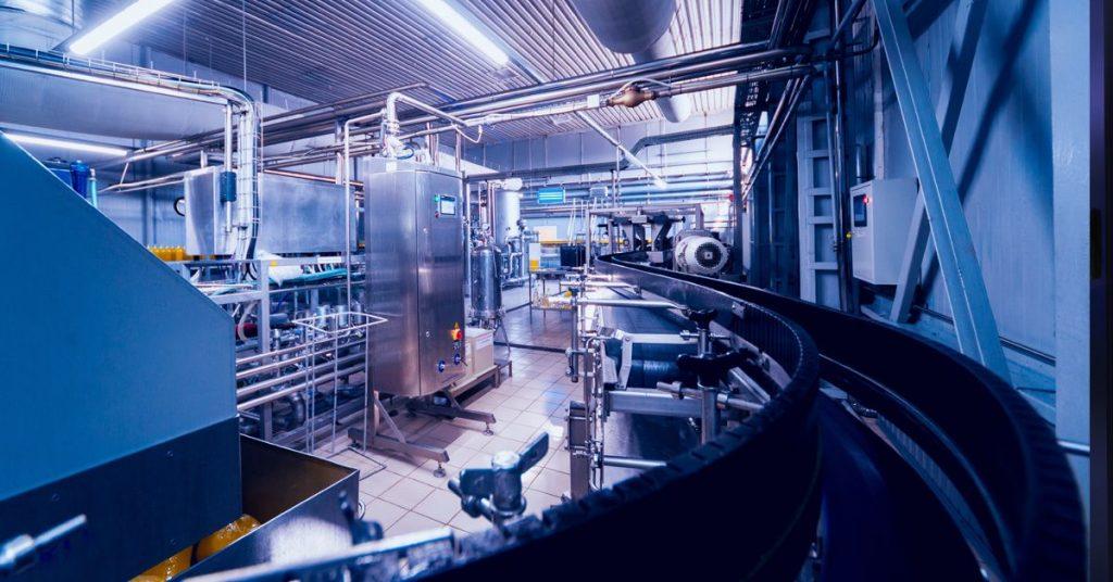 Soluciones IoT personalizadas para las pymes industriales.