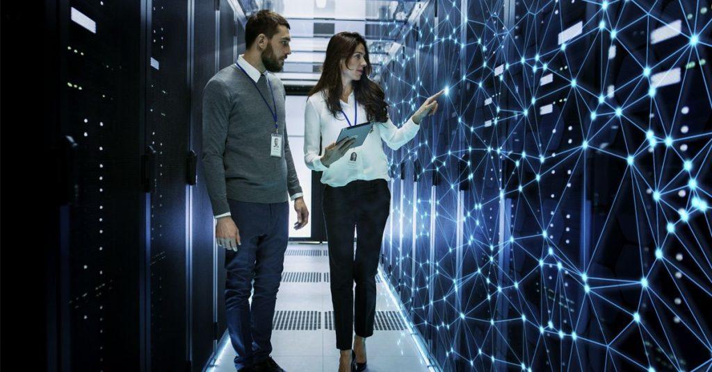 Consejos para elegir proveedor de Cloud Computing.