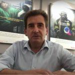 Jose Luis Lejonagoitia Zabala